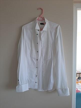 damatlık gömlek