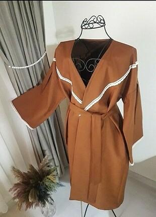 Kimono hırka