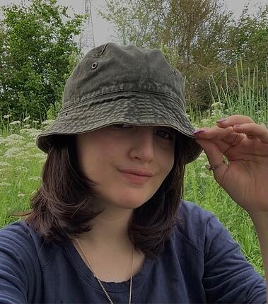 Beden Bucket Şapka