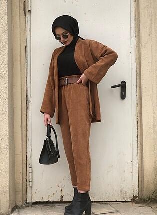 Zara Fitilli Ceket