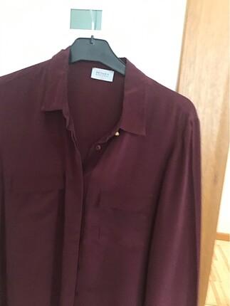 İpek gömlekleri