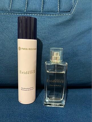 Yves Rocher Evidence parfüm