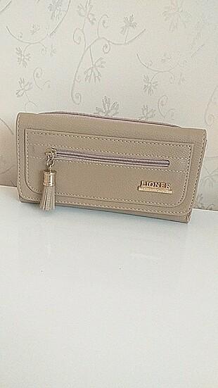 Kadın cüzdan