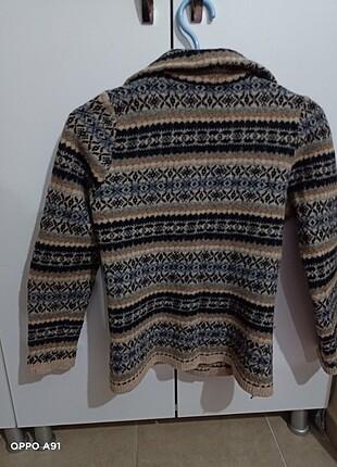 Triko ceket