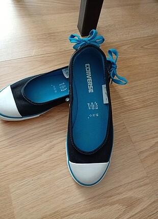 Babet Converse ayakkabı