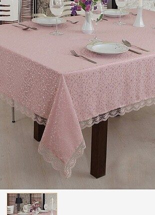 Pudra dertsiz leke tutmaz masa örtüsü