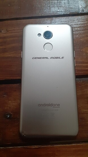General mobile Gm8 32gb açıklamayı oku