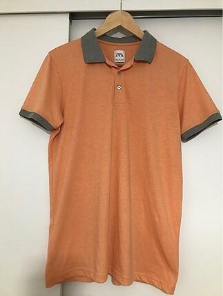 Zara Polo yaka tshirt