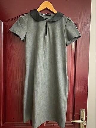 Mudo 36 beden tarz elbise