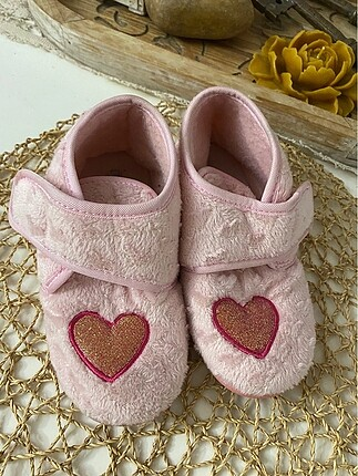 Slazenger ev ayakkabısı rezerve