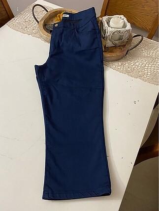 Lcw 42 beden kısa pantolon