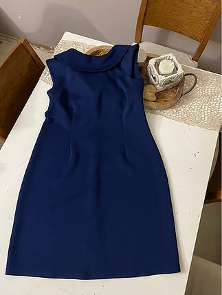 Xl/42(4 beden) tarz elbise