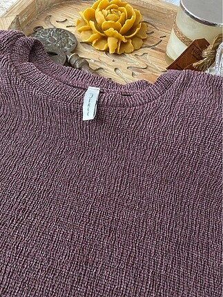 s Beden çeşitli Renk S/36 beden tarz dökümlü bluz