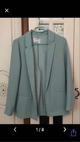 Blezer ceket