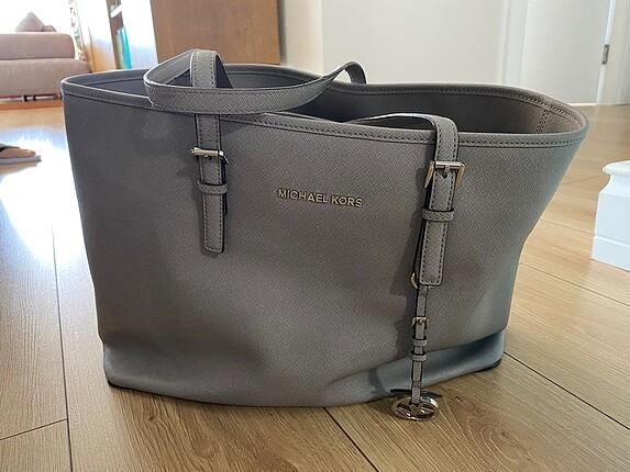 Michael Kors orjinal shopping bag