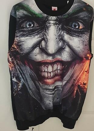 Joker Swett