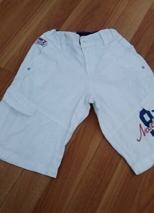 10/11 yaş erkek çocuk kapri pantolon LC Waikiki marka