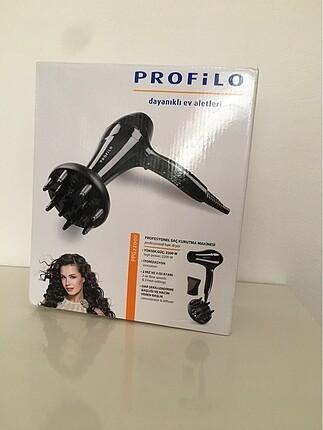 Profilo saç kurutma makinesi
