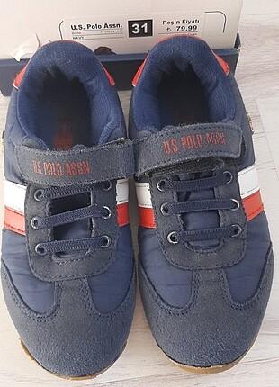 Polo ayakkabı