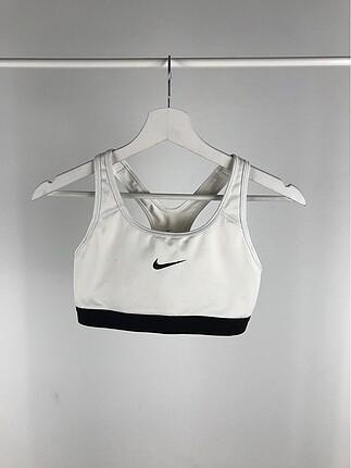 Nike spor üst