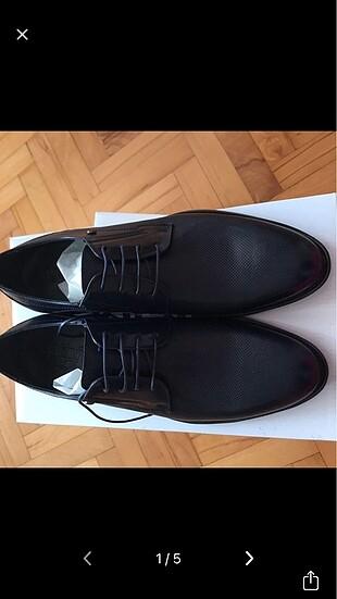 Kiğılı marka günlük erkek ayakkabısı