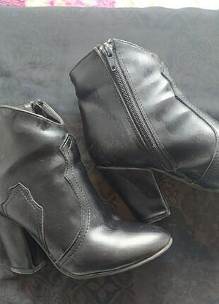Dolgu şık ayakkabı
