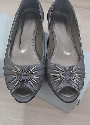 yazlik ayakkabi
