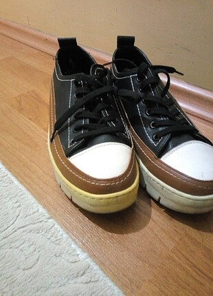 Bayan ayakkabı arow