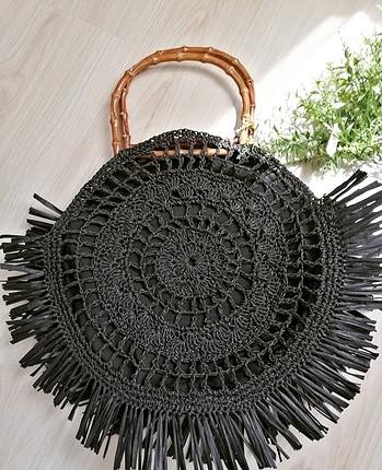 doğal büyük tote çanta