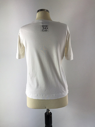 Moschino Baskılı tshirt