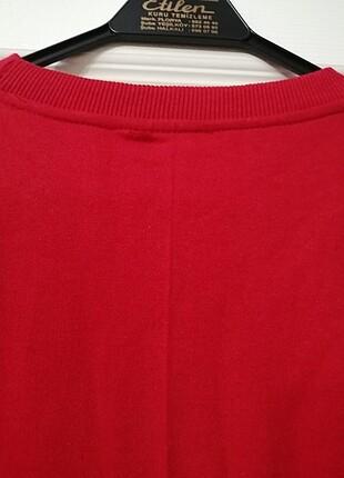 diğer Beden Nike sweatshirt