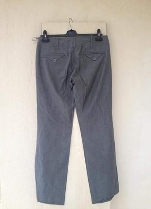 Mudo Mudo Ofis Stili Klasik Kesim Kumaş Pantolon
