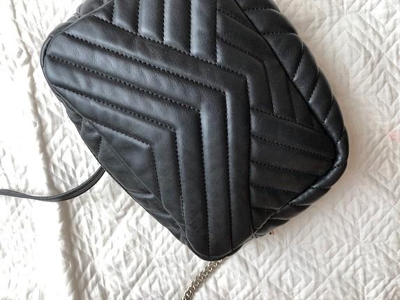 universal Beden siyah Renk Çapraz çanta