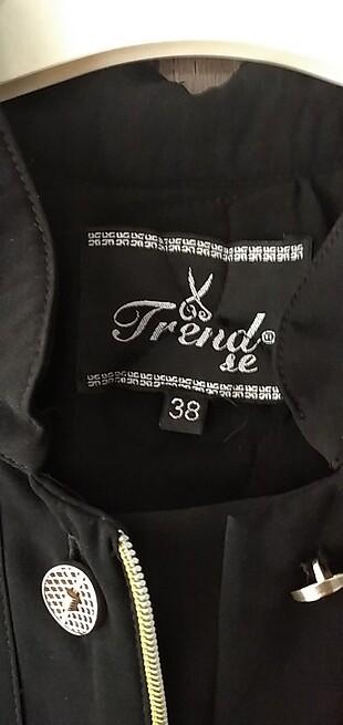 Diğer Siyah Ferace
