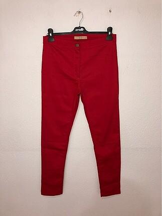 Skinny pantolon