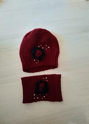 Şapka / bandana