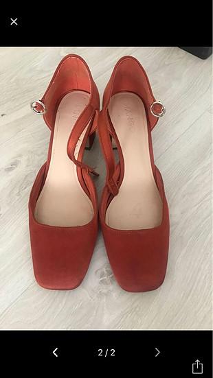 Mango Ayakkabı