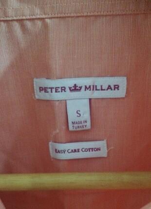 Peter mıllar marka yeni gömlek