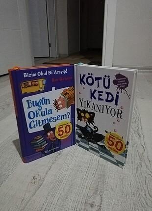 2 kitap