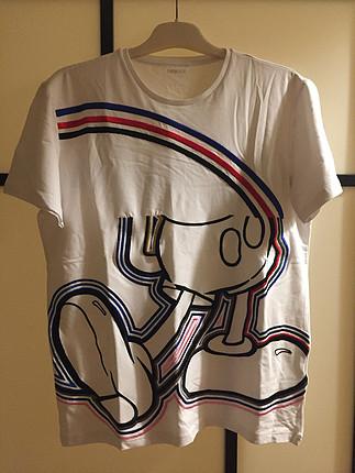 Iceberg Mickey tişört