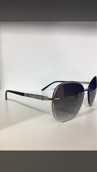 OSSE Yeni Sezon Kenarları Taşlı Şık Model Gözlük