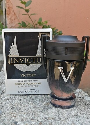 Invıctus vıctory