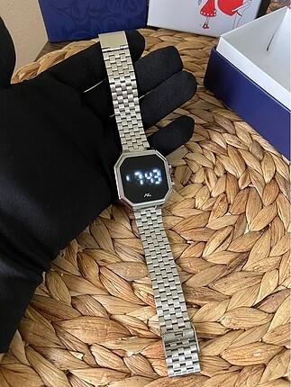 Diğer Dijital kol saat
