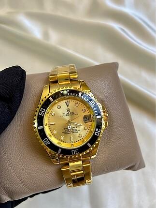Rolex bayan kol saati