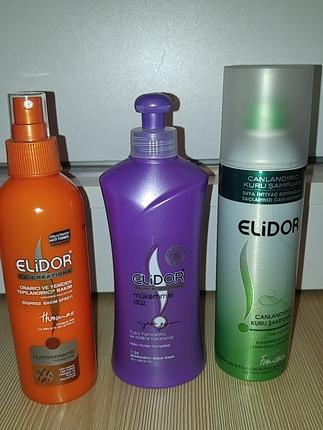 Elidor Saç Ürünleri