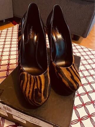 Donna Karan Ayakkabı