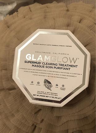 Glam glow maske