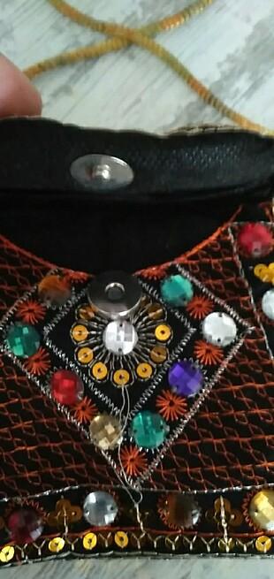 Beden çeşitli Renk Bayan çanta