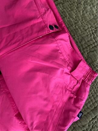 40 Beden Mckinley marka kadın kayak pantolonu