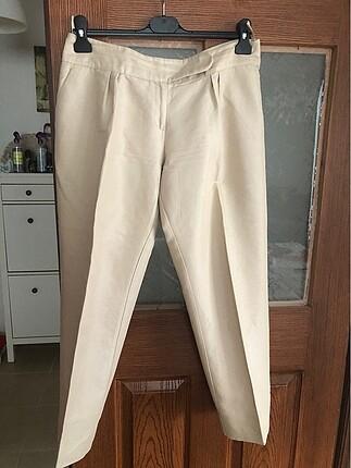 Mevsimlik Pantalon